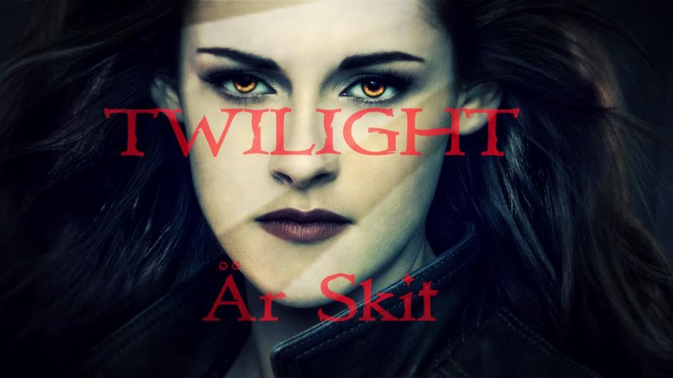 Twilight är skit
